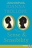 Trollope, Joanna: Sense & Sensibility LP
