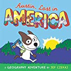 Austin, Lost in America: A Geography…