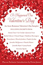 It Happened One Valentine's Day by Eloisa…
