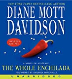 Davidson, Diane Mott: The Whole Enchilada CD (Goldy Schulz)