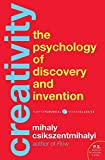Csikszentmihalyi, Mihaly: Creativity: The Psychology of Discovery and Invention