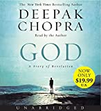 Chopra, Deepak: God Low Price CD