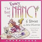 The Best of Fancy Nancy CD by Jane O'Connor