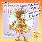 Fancy Nancy's Fabulous Fall Storybook…