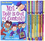 Gutman, Dan: My Weird School Daze 12-Book Box Set