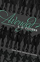 Avenged (Vanished) by E. E. Cooper