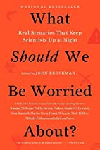 What Should We Be Worried About?: Real…