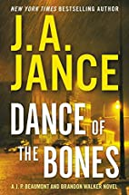 Dance of the Bones by J. A. Jance