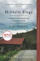 Hillbilly Elegy: A Memoir of a Family and…
