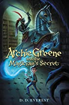 Archie Greene and the Magician's Secret by…