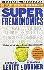 Super Freakonomics - Steven D. Levitt