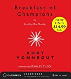 Vonnegut, Kurt: Breakfast of Champions Low Price CD