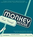 Vonnegut, Kurt: Welcome to the Monkey House Low Price CD