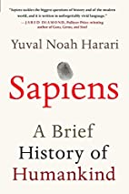 Sapiens: A Brief History of Humankind by…