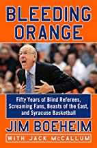 Bleeding Orange: Fifty Years of Blind…
