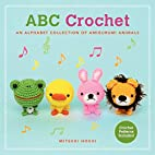 ABC Crochet: An Alphabet Collection of…