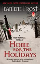 Home for the Holidays [short story] by…
