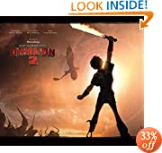 The Art of DreamWorks How to Train Your Dragon 2