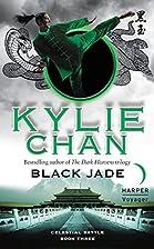 Black Jade by Kylie Chan