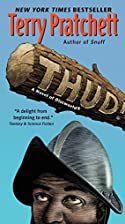 Thud!: A Novel of Discworld by Terry…