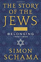 The Story of the Jews: When Words Fail:…