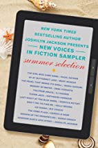 The New Voices in Fiction Sampler: Summer…