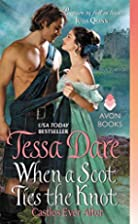 When a Scot Ties the Knot by Tessa Dare
