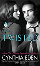 Twisted: LOST Series #2 by Cynthia Eden