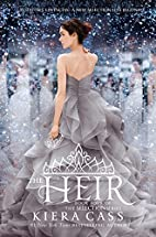 The Heir by Kiera Cass