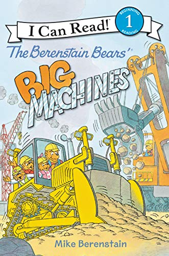 the-berenstain-bears-big-machines-i-can-read-level-1