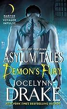 Demon's Fury (The Asylum Tales #3.1) by…