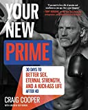 Your New Prime: 30 Days to Better Sex,…