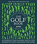 The Golf Book: Twenty Years of the Players,…