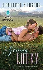 Getting Lucky by Jennifer Seasons