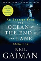 An Excerpt from The Ocean at the End of the…