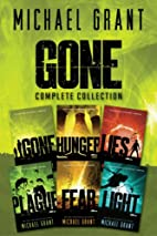 Gone Series Michael Grant Collection 6 Books…
