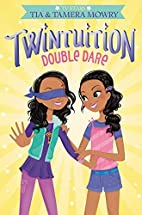 Twintuition: Double Dare by Tia Mowry