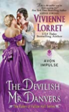 The Devilish Mr. Danvers by Vivienne Lorret