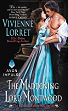 The Maddening Lord Montwood by Vivienne…