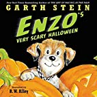 Enzo's Very Scary Halloween by Garth…