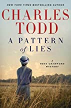 A Pattern of Lies by Charles Todd