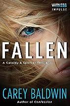 Fallen by Carey Baldwin