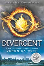 Divergent (Divergent Series) by Veronica…