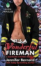 It's a Wonderful Fireman: A Bachelor Firemen…