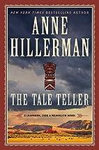 The Tale Teller by Anne Hillerman