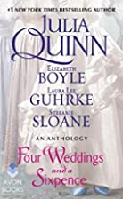 Four Weddings and a Sixpence: An Anthology…
