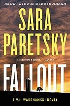 Fallout: A V.I. Warshawski Novel (V.I.…