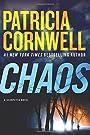 Chaos: A Scarpetta Novel (Kay Scarpetta) - Patricia Cornwell