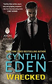 Wrecked: LOST Series #6 by Cynthia Eden