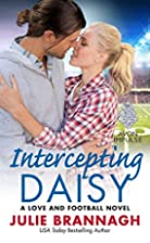 Intercepting Daisy by Julie Brannagh